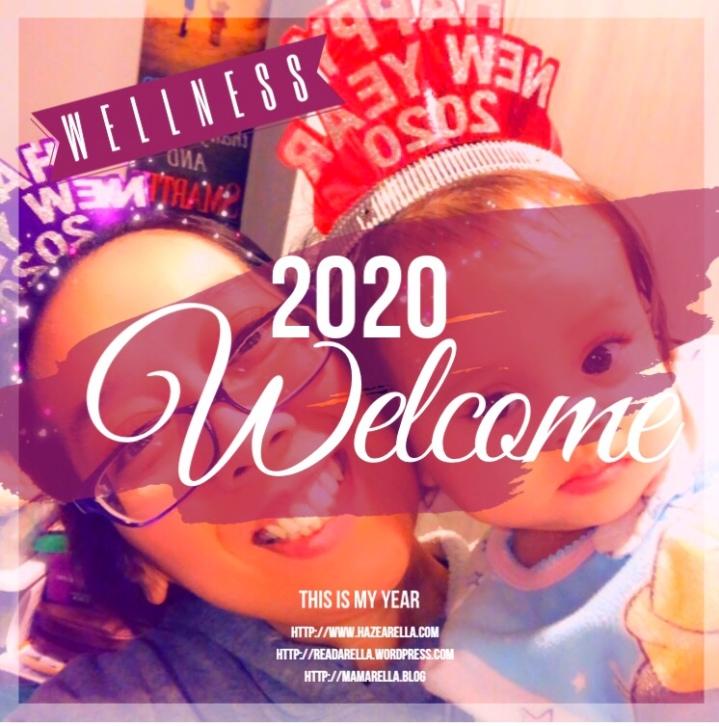 Hello 2020 ✨